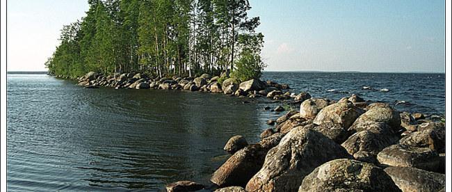 Сямоозеро