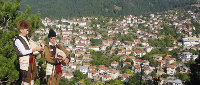 Агро Болгария