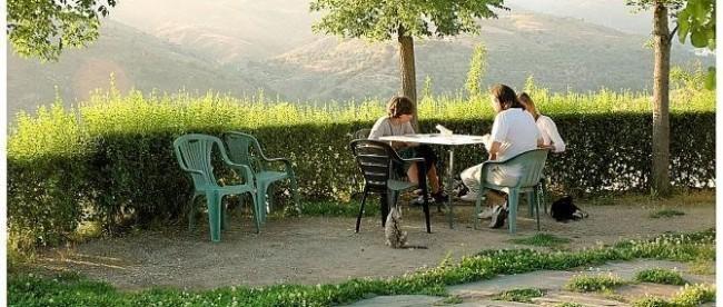 агротуризм Испания