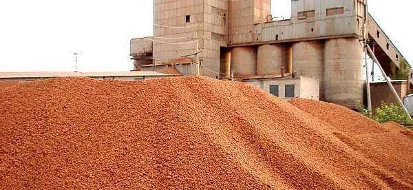 производство керамзита