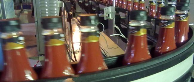производство кетчупов