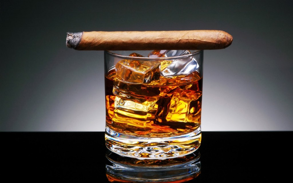 сигареты и табак