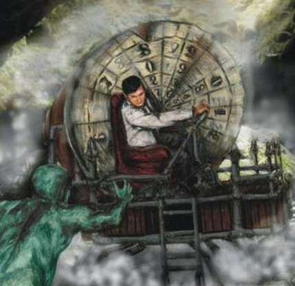 the time machine plot summary This one-page guide includes a plot summary and brief analysis of the time machine by hg wells the time machine summary supersummary.