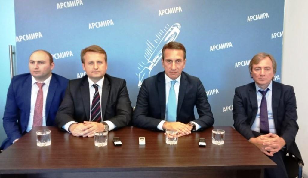 Продвижением абхазских товаров