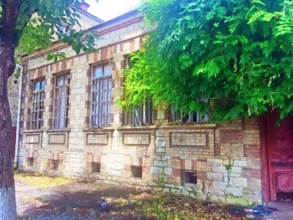 Дом Асмолова в Сухуме- выгодный объект для инвестиций