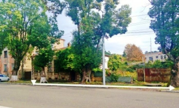 купить дом асмолова в сухуме в абхазии в 2021 году