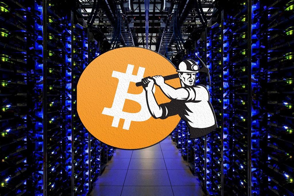 В Абхазии запретили майнинг криптовалют