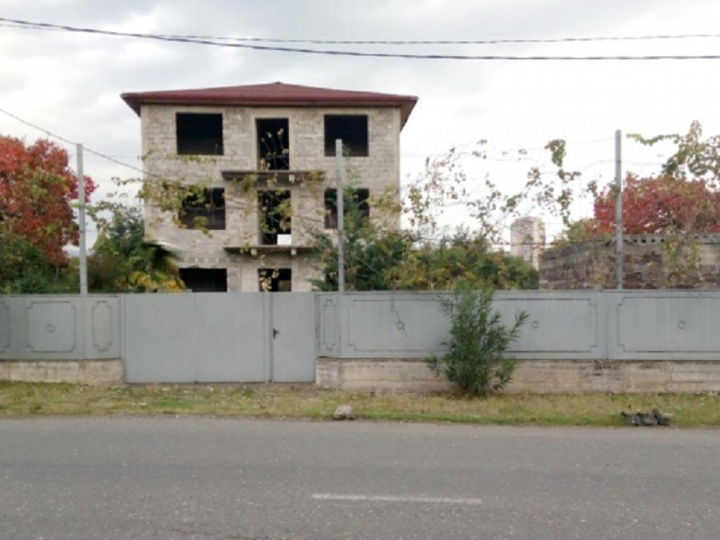 объект на улице Адлейба